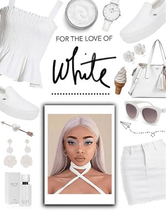White on white🤍🍦