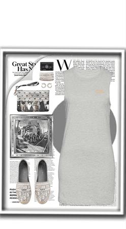 Soft Gray Neutrals