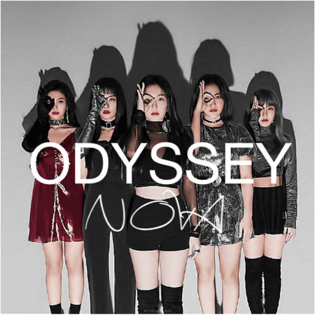 -NOVA- ODYSSEY Group Teaser #3