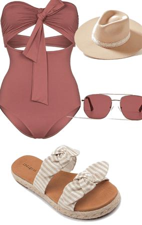 neutral summer day