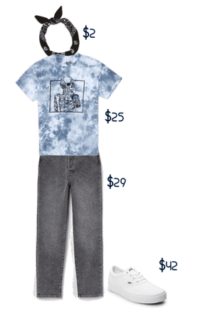 $98 outfit