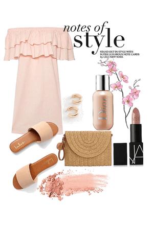 peachy soft 😽