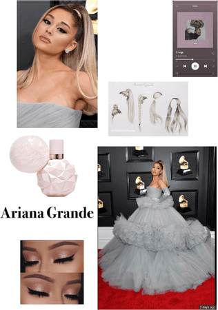 Ariana Grande💃🏻