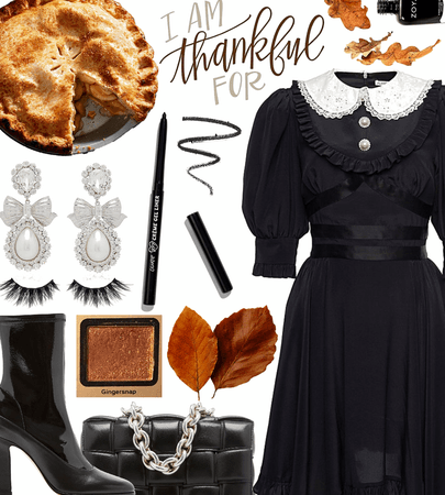 FALL 2020: Thanksgiving Style