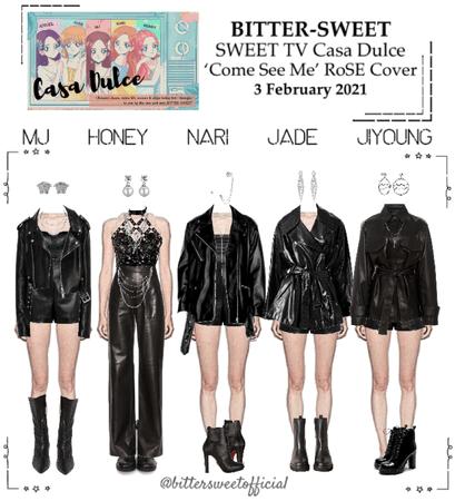 BITTER-SWEET [비터스윗] Sweet TV Dance Cover 210203