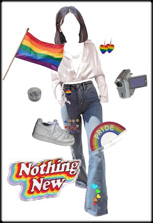 Pride Month ♱♡