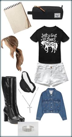 Farm Outfit