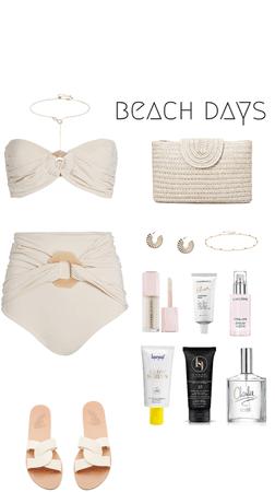 Beach Beige