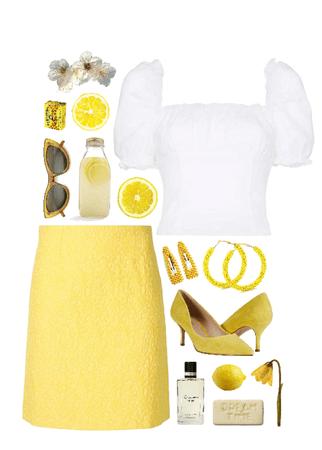 lemon dust