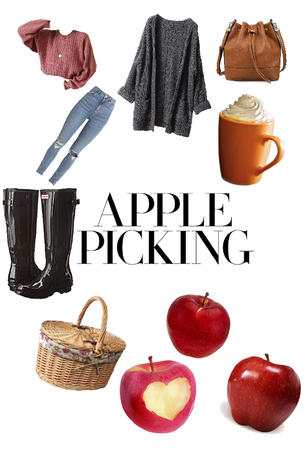 Appel picking