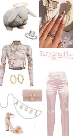 ~angel aesthetic~