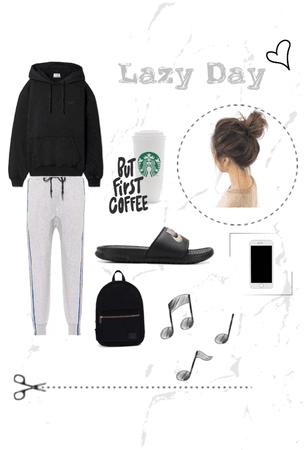 Lazy Dayy