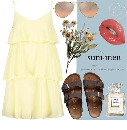 sweetly summer