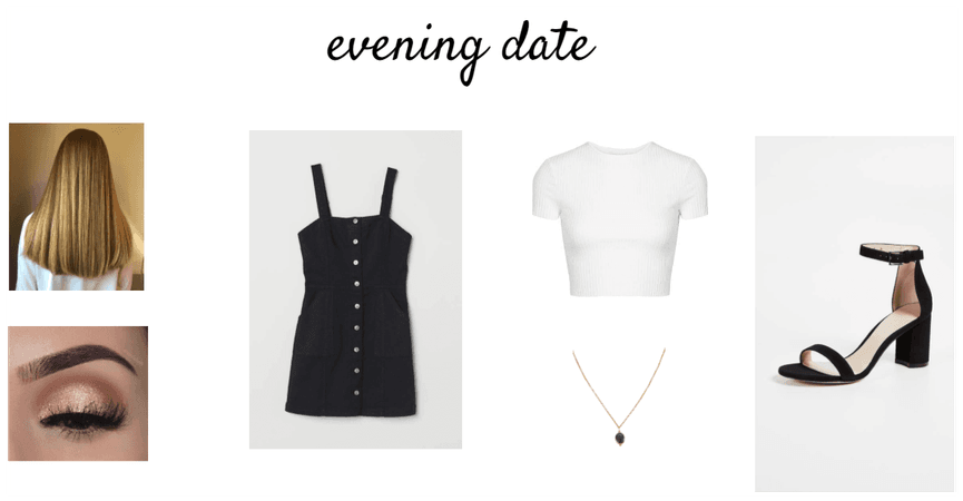evening date