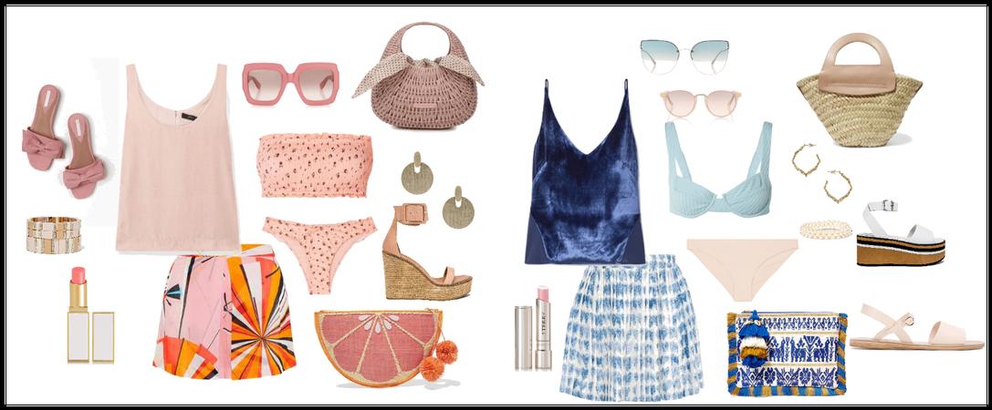 Summer Girl's Trip