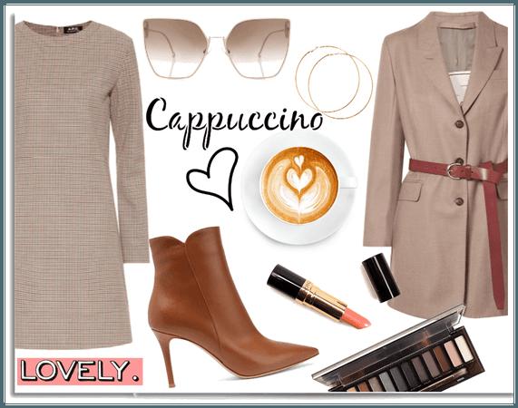 #cappuccino day