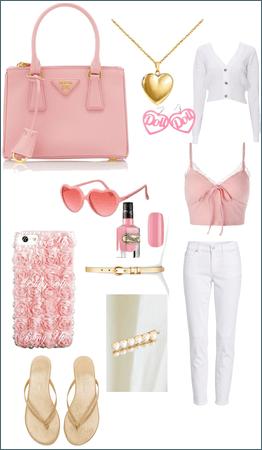 Pink k