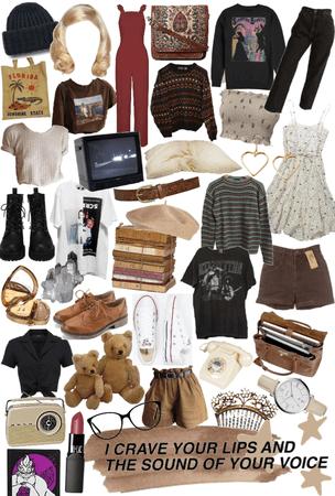 Warm Vintage