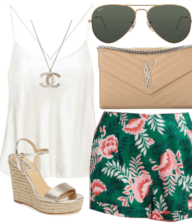 chic and comfortable