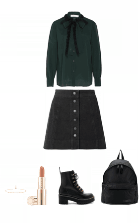 school outfit 1