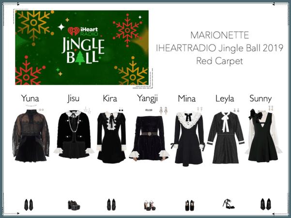 MARIONETTE (마리오네트) IHEARTRADIO Jingle Ball 2019