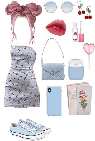 Cherry Coco