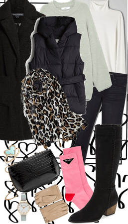 layer up!