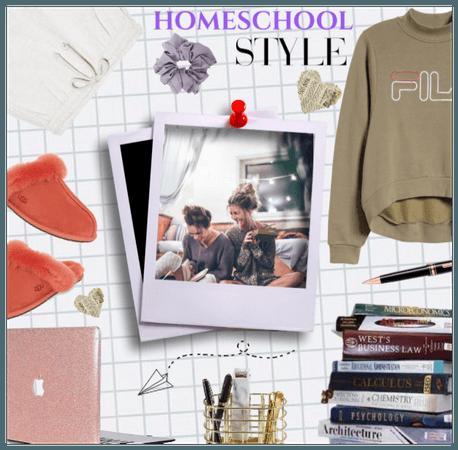 Home-school Style