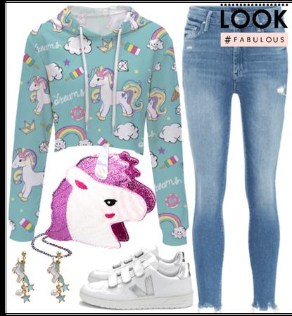 Juniper - Unicorns are #fabulous