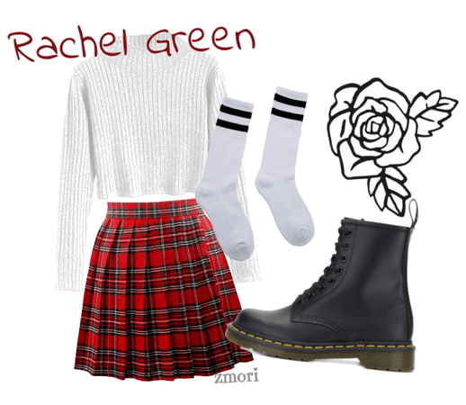 Rachel Green Friends