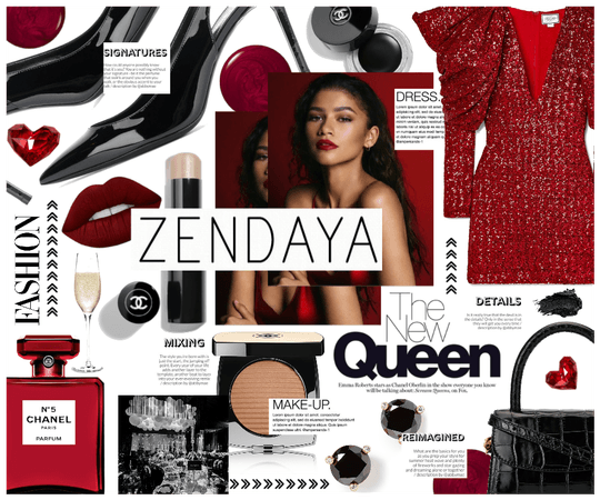 Happy 24th Zendaya