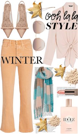Pastal Winter