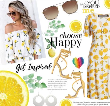 Lemon Vibes