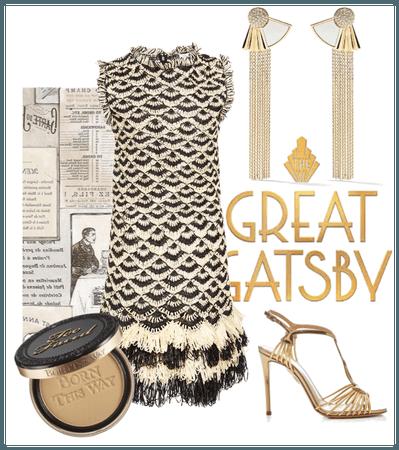 *Gatsby*