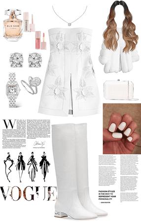 nightin white