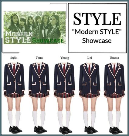 "STYLE ""Modern STYLE"" Showcase"