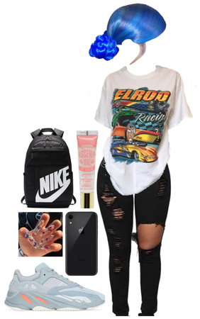first day of school fit