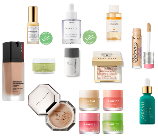 Sephora Summer 2019 Sale Picks