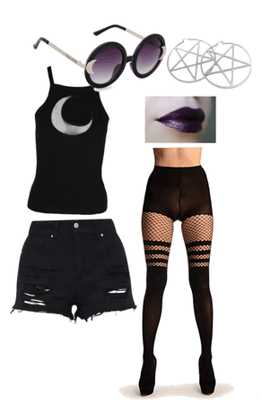 Moon Outfit