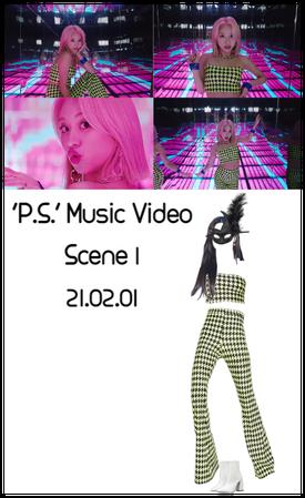 'P.S.' Scene 1