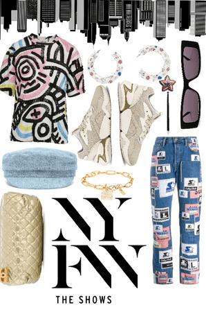 Fashion in New York
