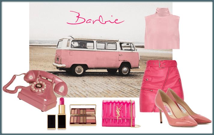 Barbie Returns