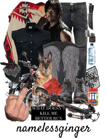 Daryl Dixon (TWD)
