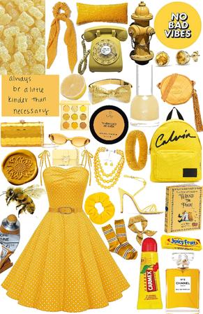 Yellow Spring