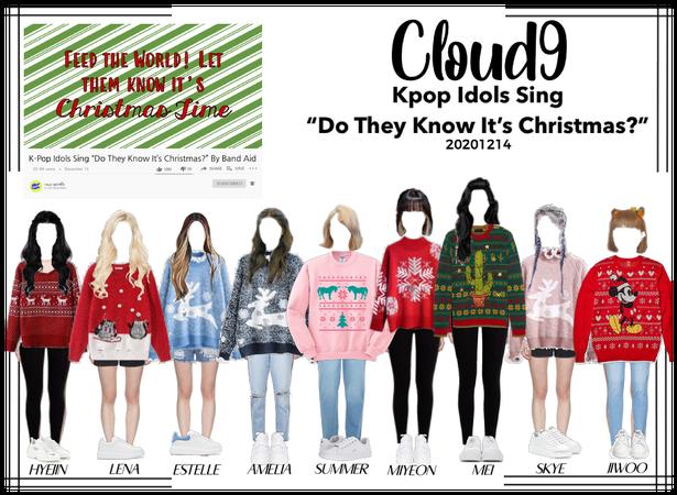 Cloud9 (구름아홉)   Idols Sing DTKIC   20201214