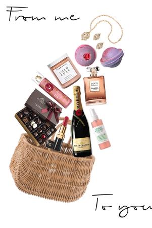 Gift Basket idea #1
