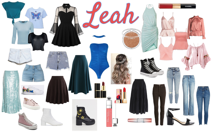 Leah's <3
