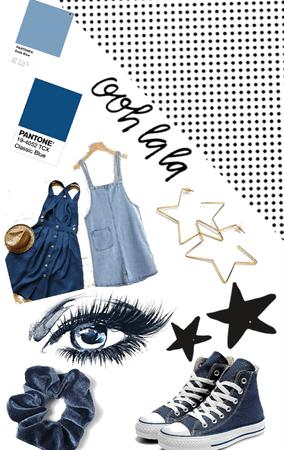 Blue 🌊