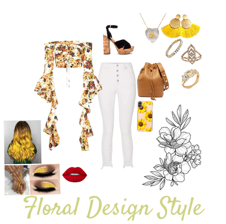 Floral Design Style (4)