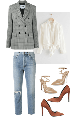 office casual chic